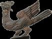 KBS Opalenica - Kurkowe Bractwo Strzeleckie Logo